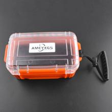 Archery Broadhead Storage Box Case ABS Waterproof Storage Box