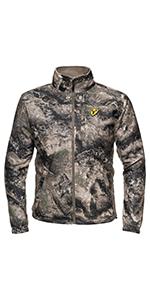 Wooltex Jacket