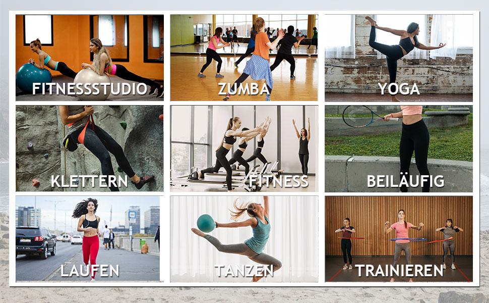 oga, hardlopen, wandelen, fietsen, training, fitnessstudio, joggen, sport