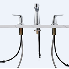 chrome 8 faucet