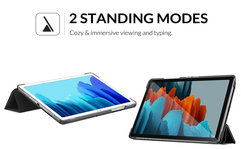 2 Standing Modes