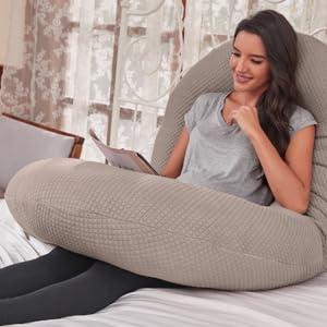 pregnancy pillow C Shape