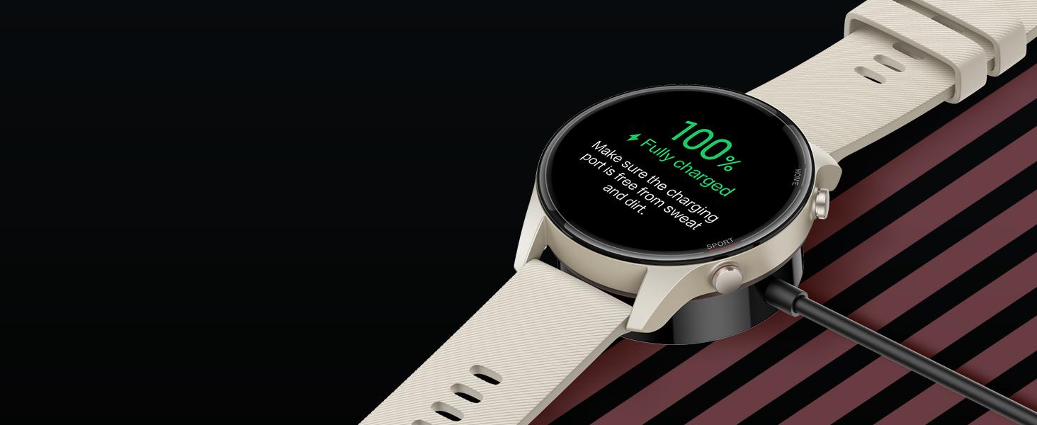 battery watch