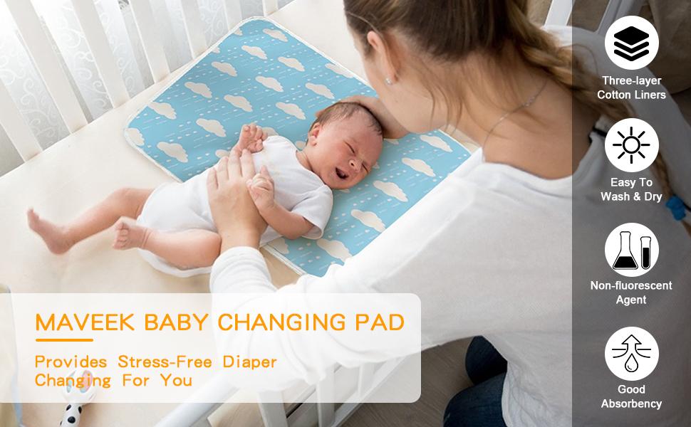 changing pad