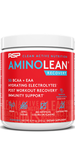 bcaa powder amino acids post workout recovery drink hydration immunity boost electrolytes