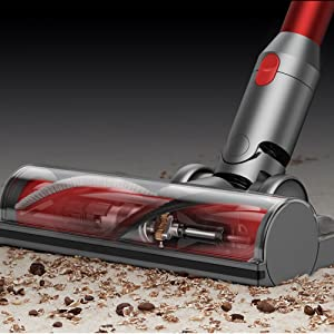 Roborock H7 Cordless Stick Vacuum Cleaner