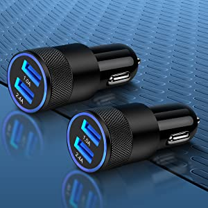 i phone charger for car