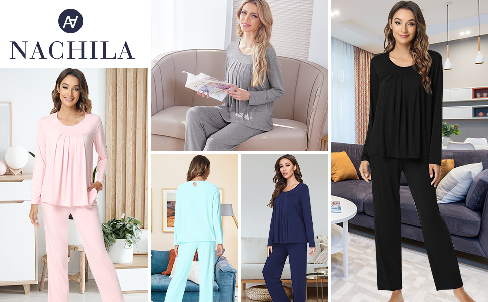 Cozy chic fashion  to enjoy at home  and on the go