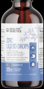 Zinc Liquid