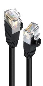 Cat6 UTP Booted Cable LAN Ethernet Network Switch RJ45 Cat5 Cat5E Cat.6  UTP 550MHz 10 Gigabit