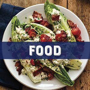 Food, Cookbook