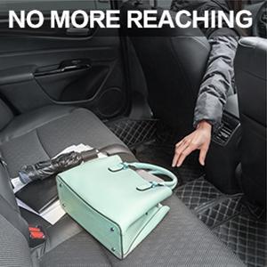 no more reaching