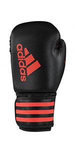 HYBRID ADIDAS 8 10 12 OZ BOXING MMA