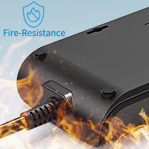 Fired Resistant