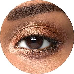 Eyeshadow 101 Macro Shot