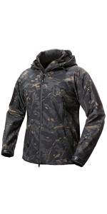 tactical jackets for men