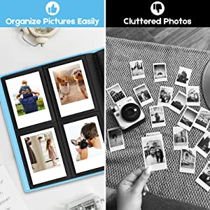 Organize Pictures Easily