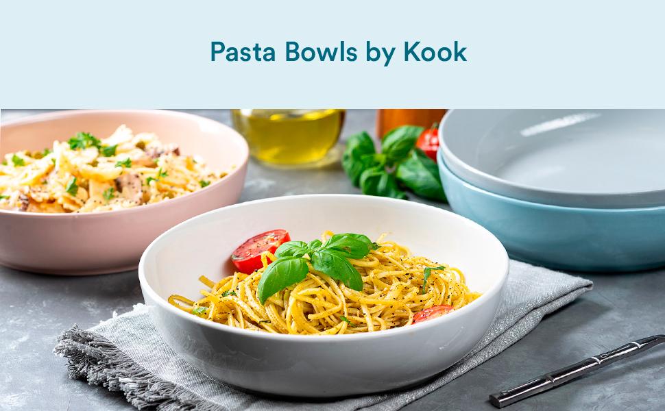 Pasta Bowls (Title)