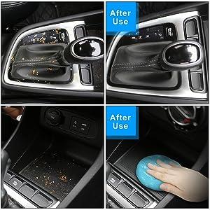 car detailing tools