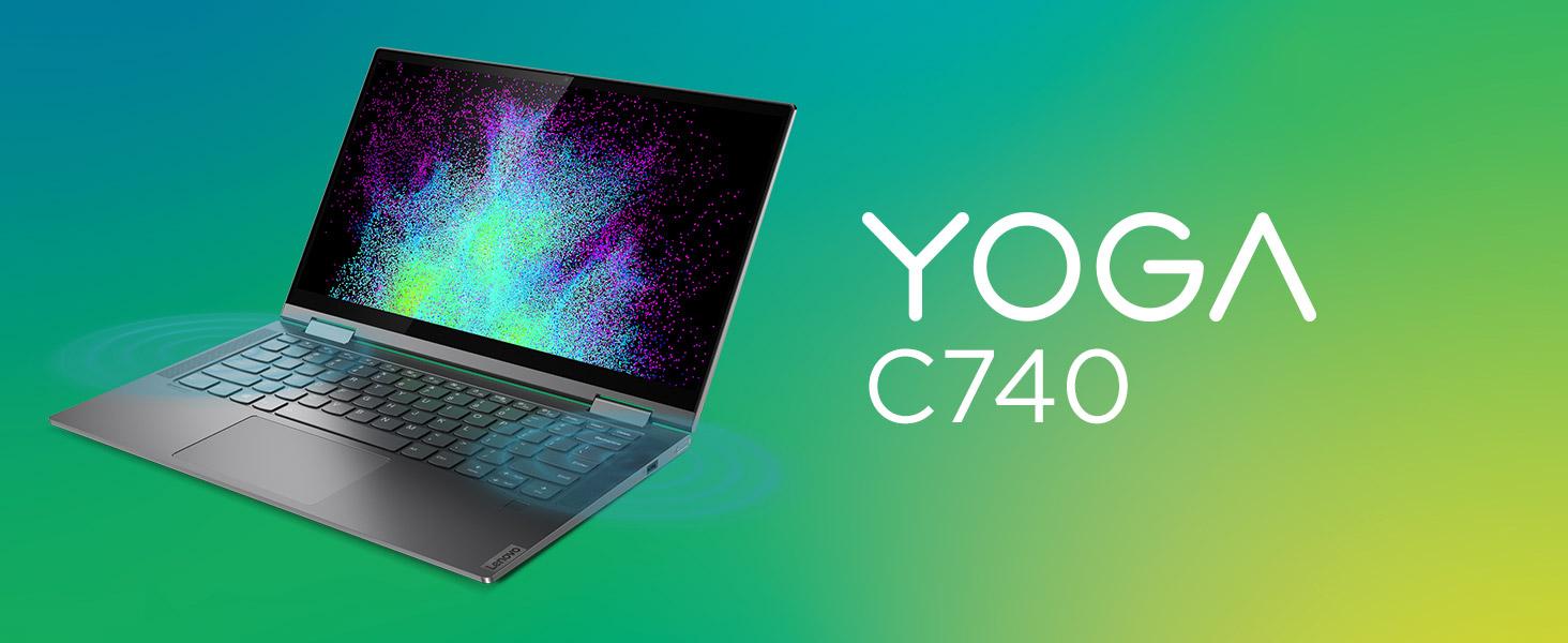 Yoga C740