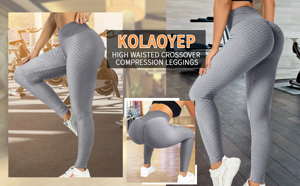 high waisted workout legging