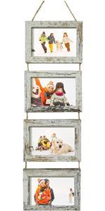 collage 4x6 frames