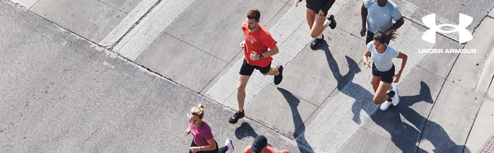 UA Running