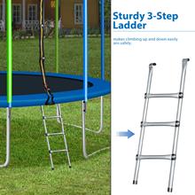 PP Coated Ladder