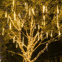 LED String Lights for Halloween, Christmas Tree, Party, Wedding, Patio, Garden, Home Decoration