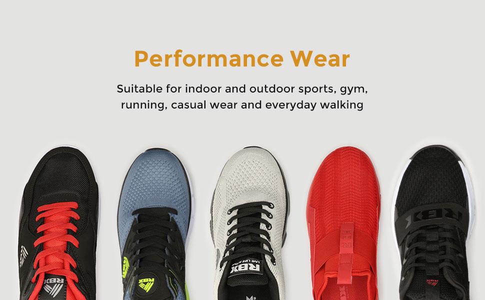 Performance Wear