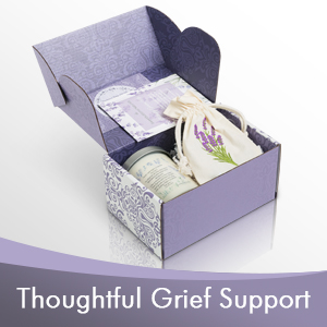 Thoughtful Grief Support Gift Box