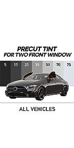 motoshield pro precut tint pre cut window film summer heat