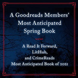 a most anticipated spring book