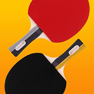 Two Paddles