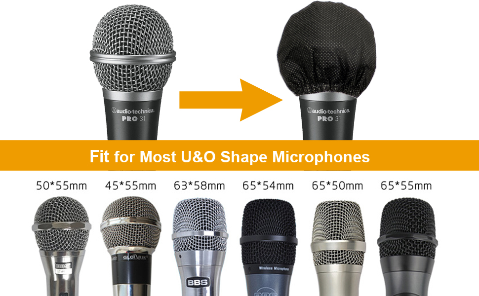 microphone cover