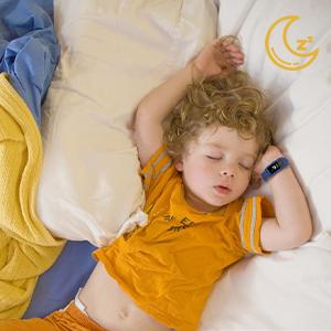 Automatic Sleep Tracking
