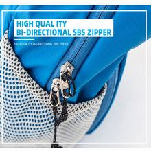 SBS Zipper