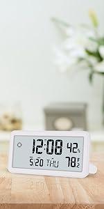 digital alarm clock for kid