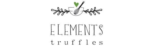 Elements Truffles Logo