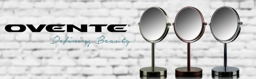 Ovente Beauty Mirror