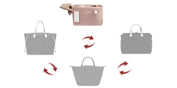 Swift Purses In One Second