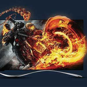 Supports Latest HDMI 2.0b Standard