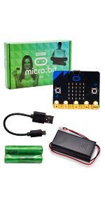 microbit starter kit