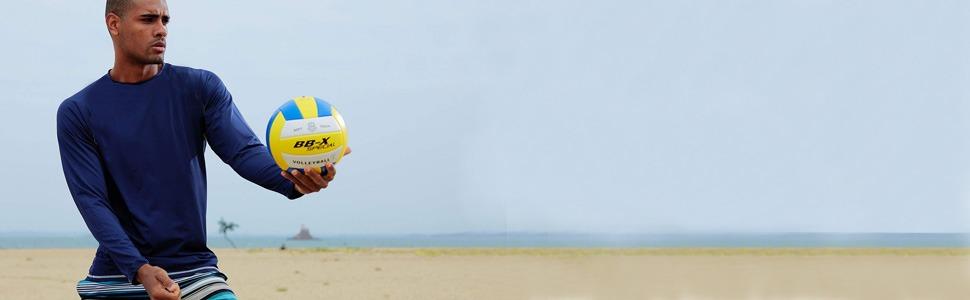 Esporte na areia