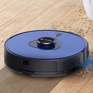 Vacuum amp; Mop 2-in-1