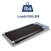 Load capacity ≤ 300LBS
