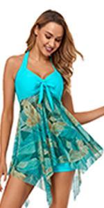tankini swimsuits for women