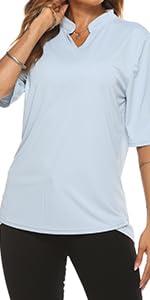 Sun Protection Polo Shirt