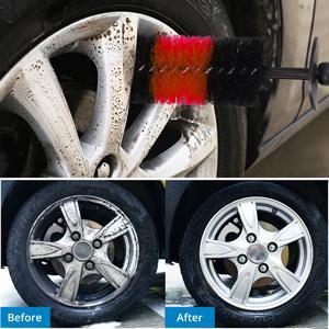 car wheel brushes