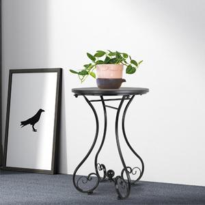 Potten Plants Holder Table